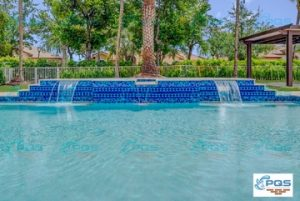 Pool makeover image